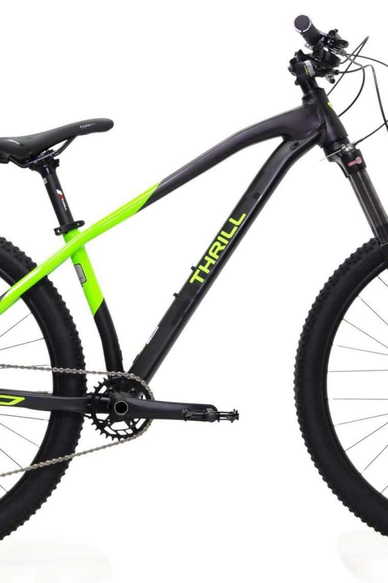 """Sepeda Gunung (MTB) Thrill Wreak T140 2.0 27.5"""" - 2020"""