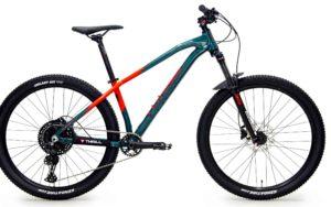 """Sepeda Gunung (MTB) Thrill Wreak T140 3.0 27.5"""" - 2020"""