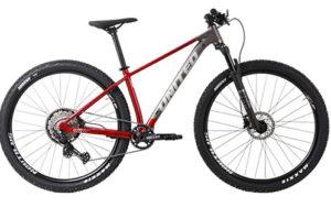 Sepeda Gunung (MTB) United Clovis 5.10 - 2020