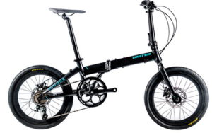 Sepeda Lipat United Mirone 2020