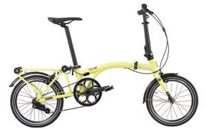 Sepeda Lipat United Trifold 1S 2020