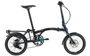 Sepeda Lipat United Trifold 5D 2020