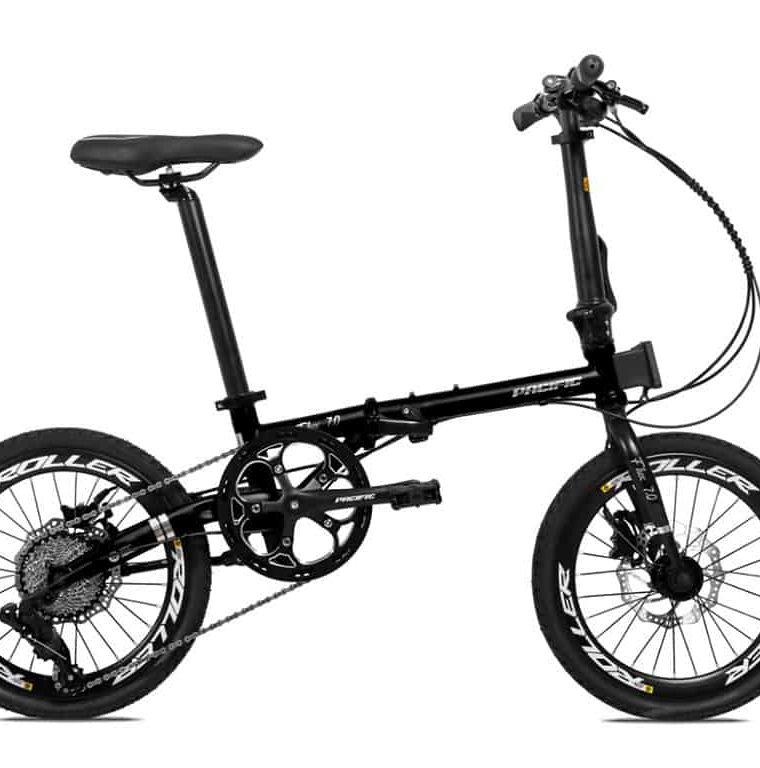 Sepeda Lipat (seli) Pacific Flux 7.0 2020