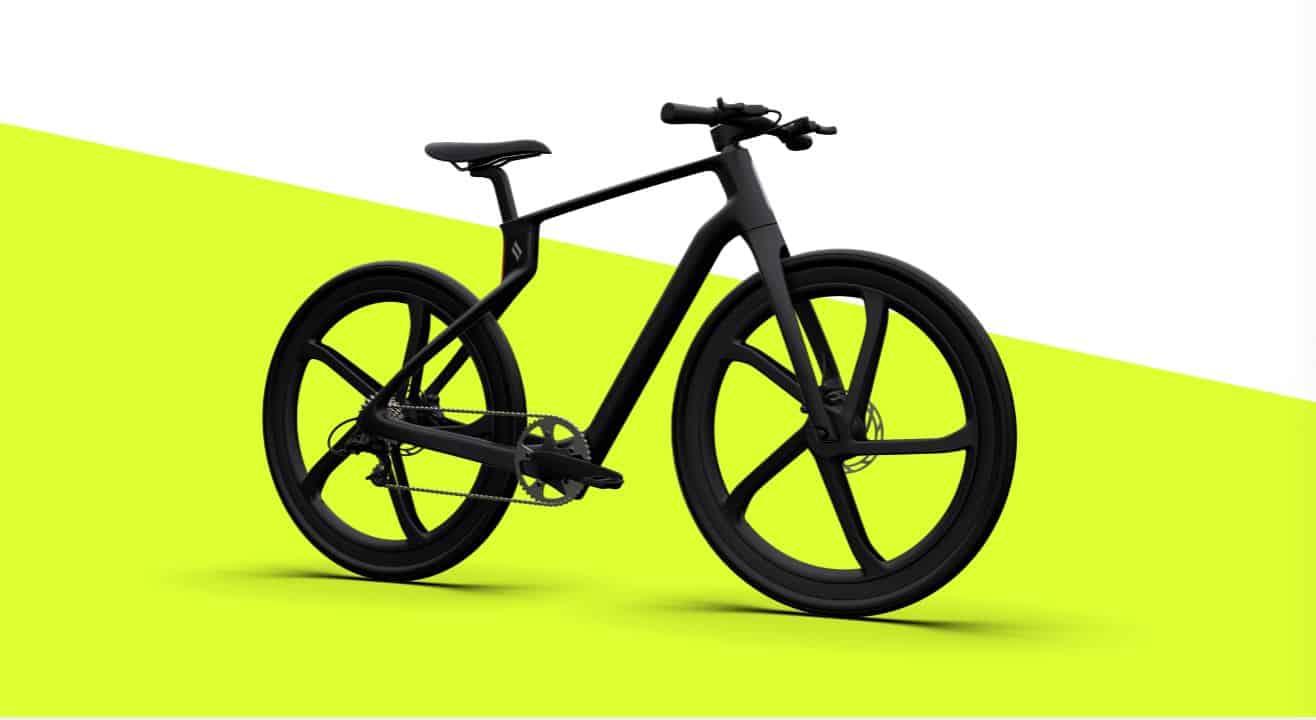 Superstrata -Sepeda Karbon print 3D