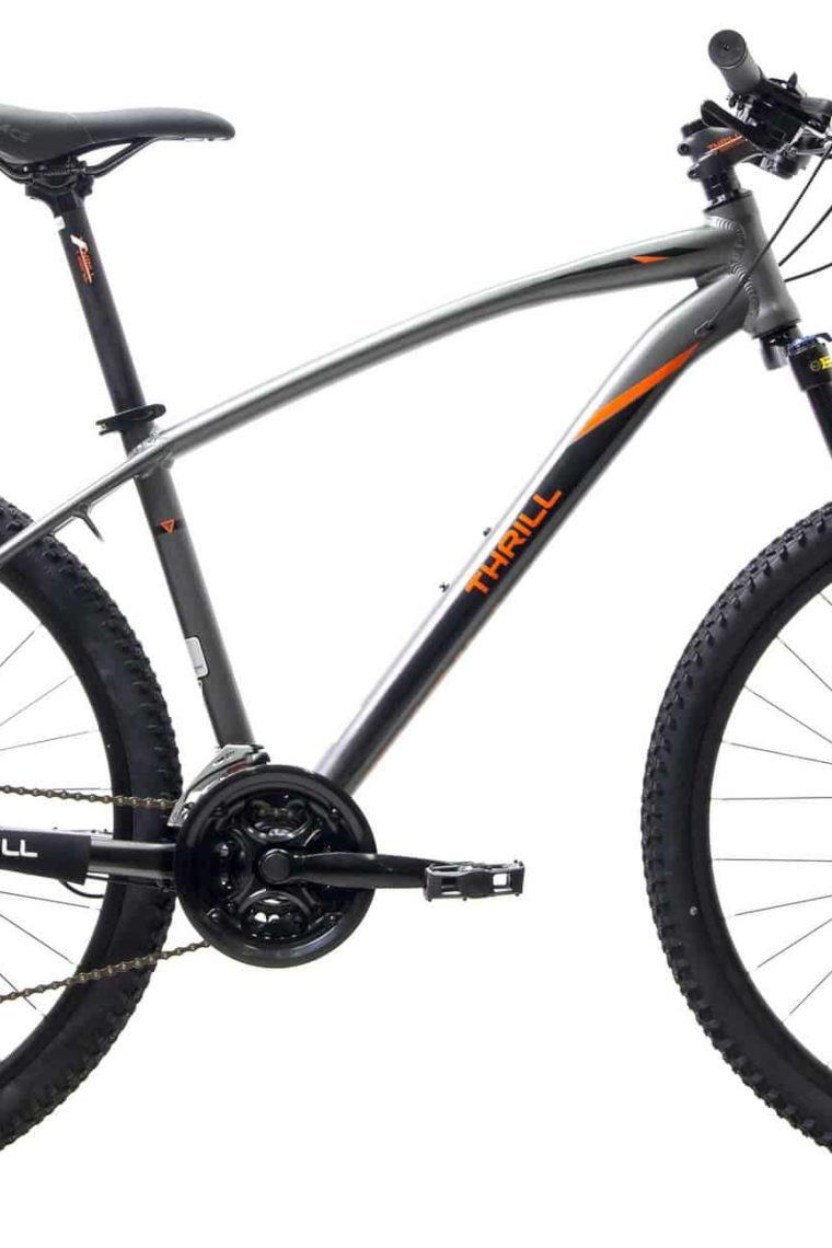 "Sepeda Gunung Thrill Cleave 3.0 27.5"" tahun 2020"