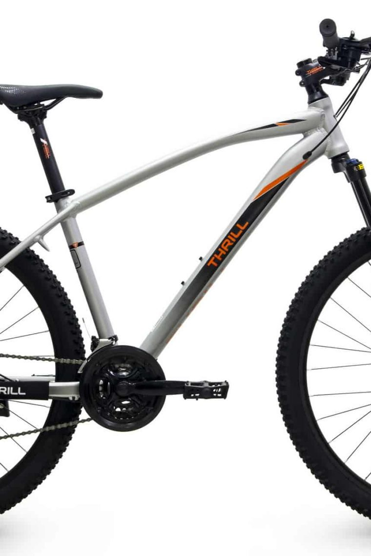 "Sepeda Gunung Thrill Cleave 3.5 27.5"" tahun 2020"