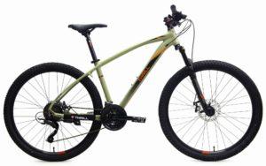"Sepeda Gunung Thrill Cleave 4.5 27.5"" tahun 2020"