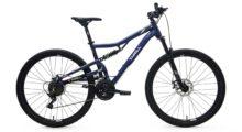 """Sepeda Gunung Thrill Oust T120 3.5 27.5"""" tahun 2020"""