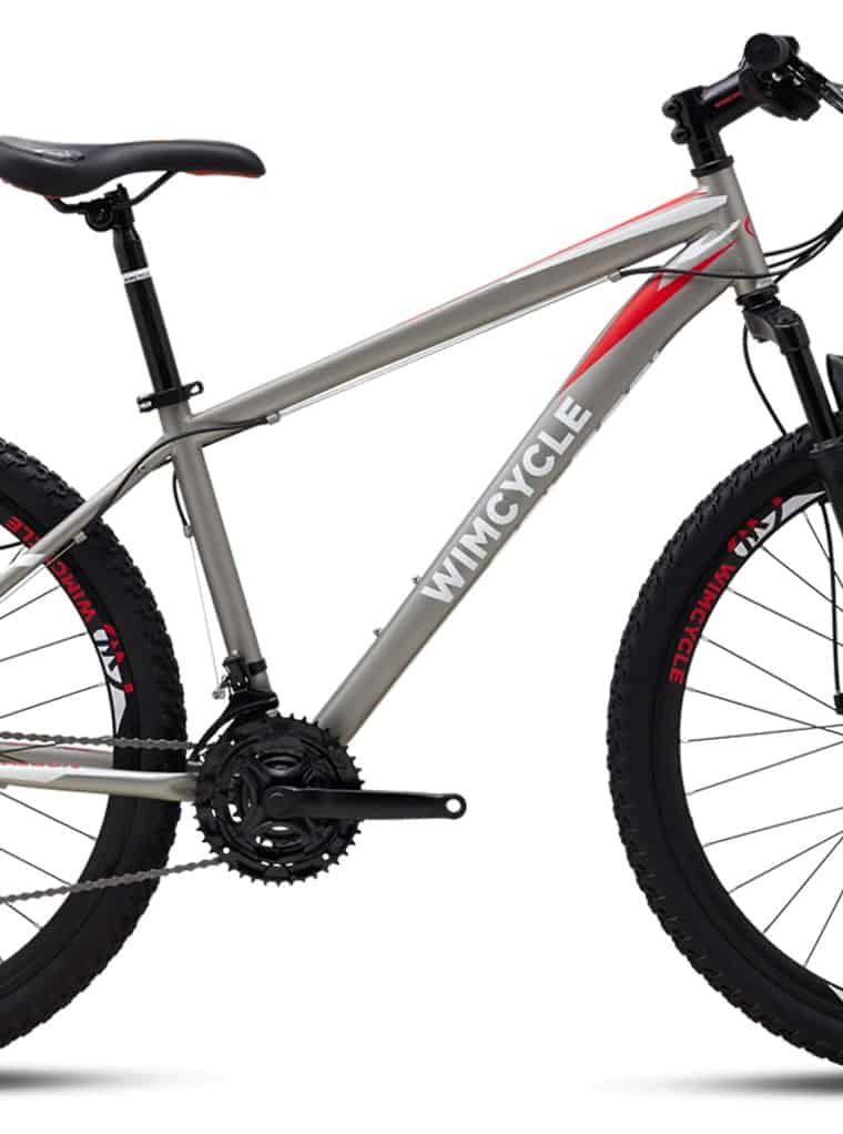 "Sepeda Gunung (MTB) Wimcycle Falcon 27.5"" tahun 2020"