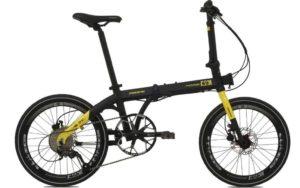 "Sepeda Lipat Pacific Noris ARM 20"""