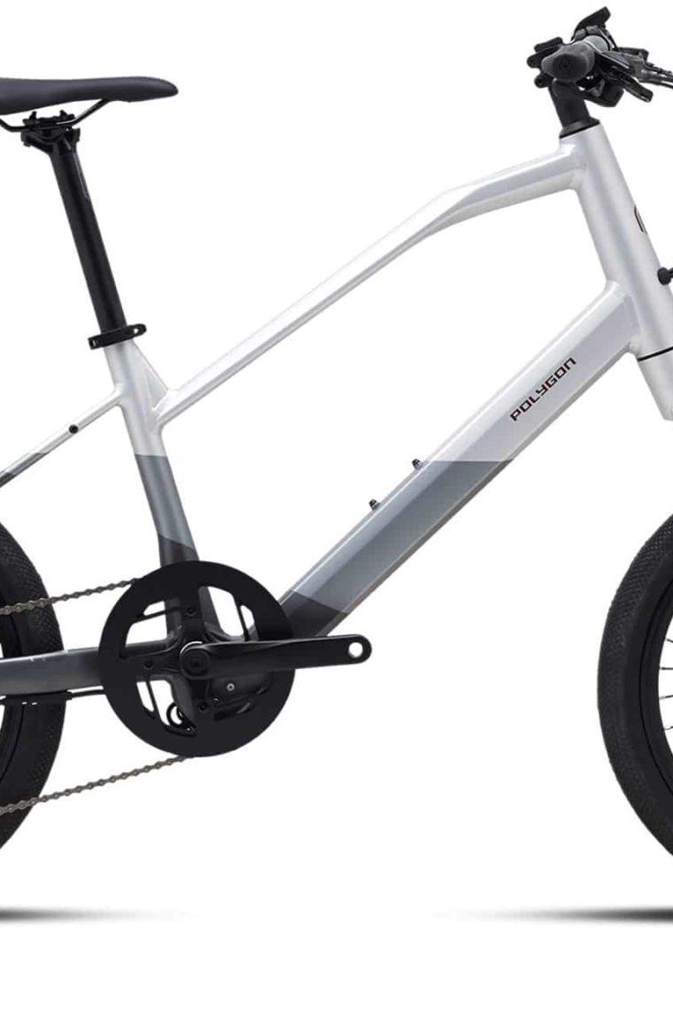 Sepeda Listrik Polygon Gili Velo