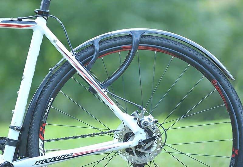 Spakbor-Fender-Muguard untuk sepeda