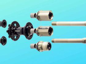 Cara mengubah hub-frame QR-TA-Boost