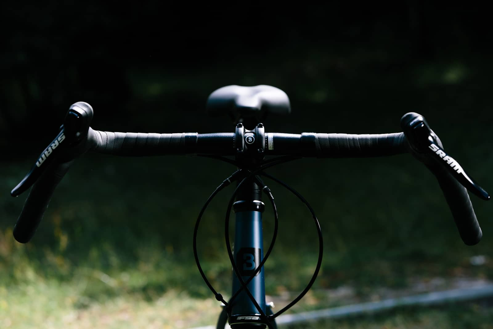 Stang flare drop bar untuk optimasi kecepatan dan kontrol