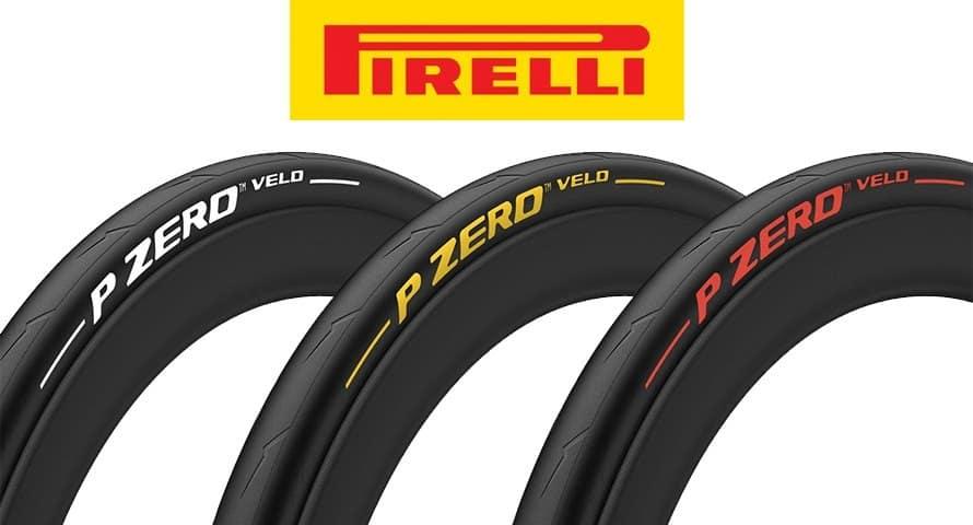 Ban Sepeda Balap paling ringan Pirelli P Zero Velo TT