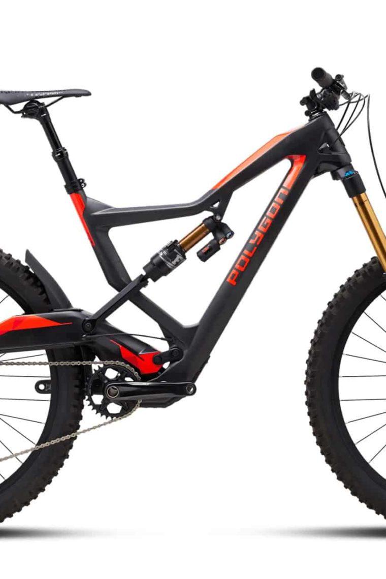 "Sepeda Gunung MTB DownHill XQuarone EX8 Shimano XT 12 speed 27.5"""