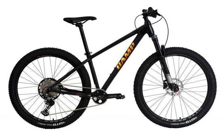 "Sepeda Gunung MTB Element Camp Slix 12 speed 27.5"""