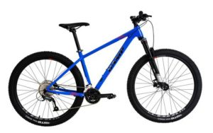 Sepeda Gunung MTB Element Camp Slix Z9 18 speed 27.5""