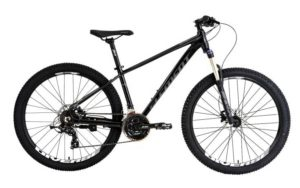 Sepeda Gunung MTB Element Cyber 24 speed 27.5""