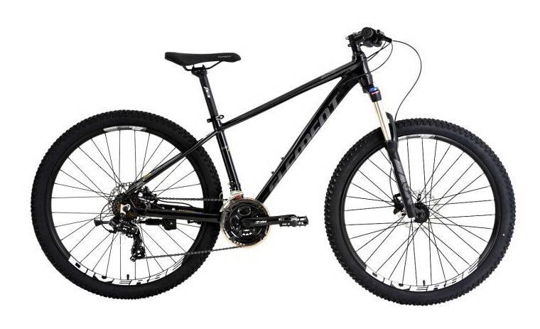 "Sepeda Gunung MTB Element Cyber 24 speed 27.5"""