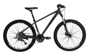 Sepeda Gunung MTB Element Cyber Y9 27 speed 27.5""
