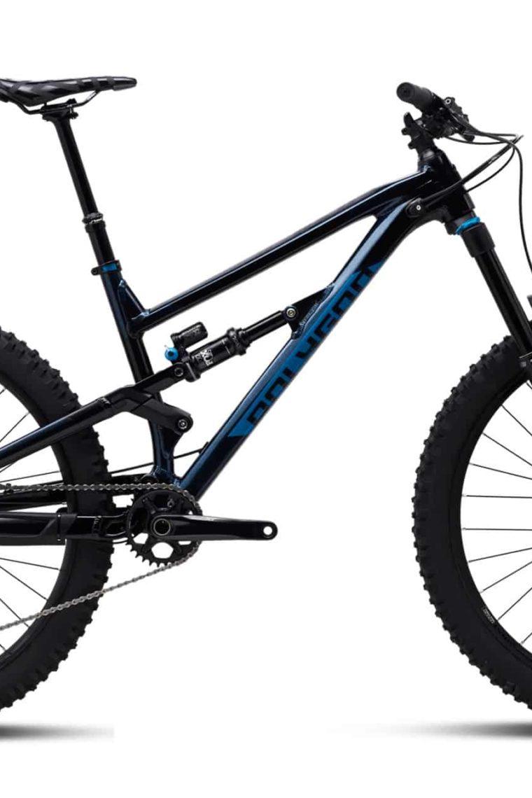 Sepeda Gunung MTB Enduro Polygon Siskiu N9 2021