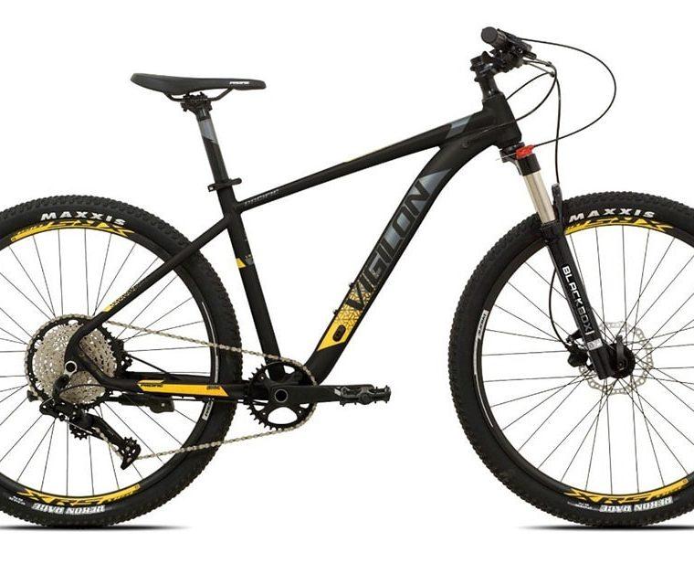 "Sepeda Gunung MTB Pacific Vigilon 4.1 27.5"" 2021"