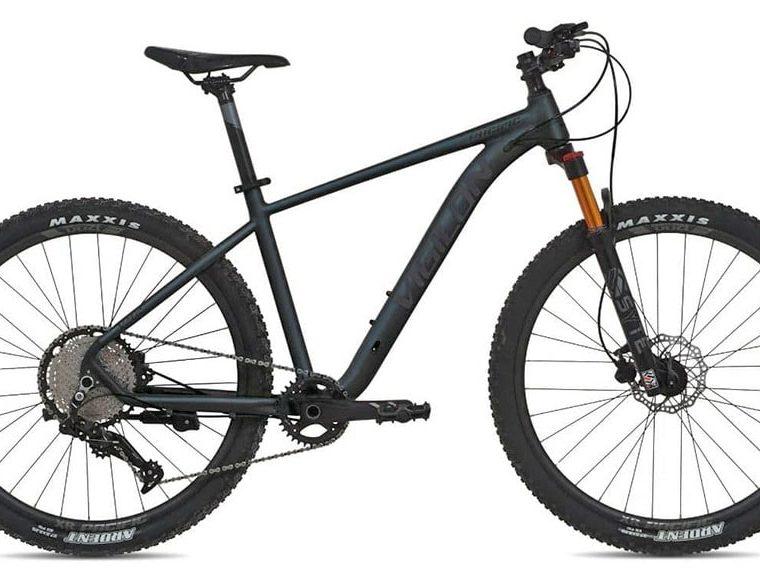 "Sepeda Gunung MTB Pacific Vigilon 4.2 27.5"" 2021"