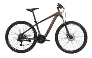Sepeda Gunung United Detroit MZ