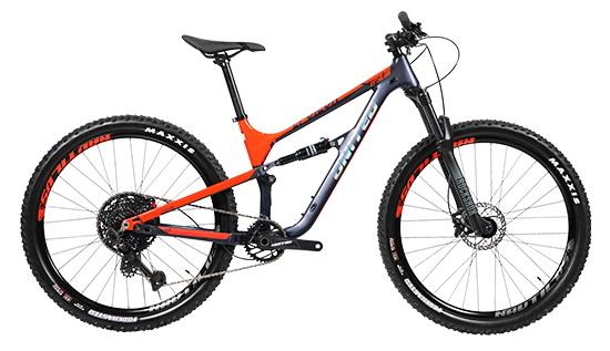 Sepeda Gunung United Epsilon T2.1 - 2021