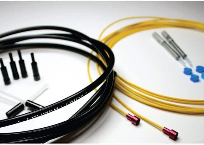 Upgrade kabel shifter dan rem penting untuk sepeda baru